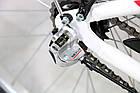 Велосипед Gratia 26 Nexus 3 Schwarz by Sachsenring (Mifa) Німеччина, фото 8