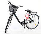 Велосипед Gratia 26 Nexus 3 Schwarz by Sachsenring (Mifa) Німеччина, фото 10