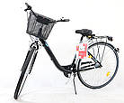 Велосипед Mifa Gratia 26 Nexus 3 Schwarz, фото 3