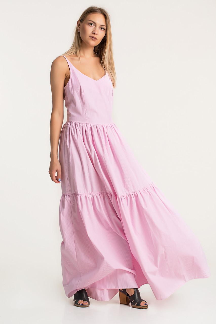 Сарафан LiLove 362-1 46 розовый
