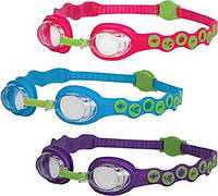 Очки для плавания детские Speedo Sea Squad Goggle (2-6 лет)