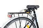 Велосипед Mifa Gratia 26 Nexus 3 Weiss, фото 5