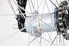 Велосипед Mifa Gratia 26 Nexus 3 Weiss, фото 9