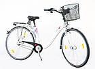 Велосипед Mifa Gratia 26 Nexus 3 Weiss, фото 2