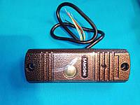 Панель вызова антивандальная  для цветного домофона SW-201
