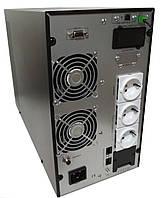 ИБП с двойным преобразованием Challenger HomePro 3000 - On-Line 3/2,7 кВт, фото 3