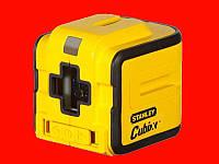 Построитель плоскостей Stanley Cubix (STHT1-77-340)