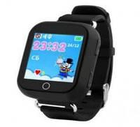 Детские часы с GPS Smart Baby Watch Q100s.