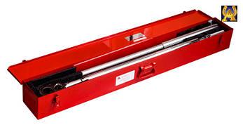 Динамометрический ключ 100-500 Nm, Bahco 7455-500, фото 2