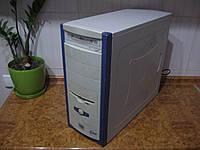 компьютер на Windows 7 системный блок  Intel
