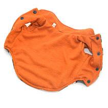 Жакет для собак Трикотаж бежевый, фото 3