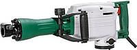 Электрический отбойный молоток DWT DBR14-30 BMC (1.5 кВт, 45 Дж)