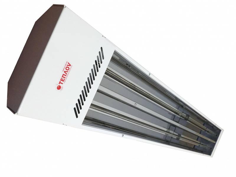 обогреватель локального отопления Теплов П3000
