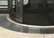 Внутрипольные конвекторы для отопления