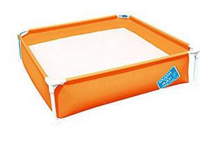 Бассейн каркасный BestWay (оранжевый) арт. 56217