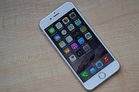 Apple iPhone 6 128Gb Silver Neverlock Оригинал! , фото 1