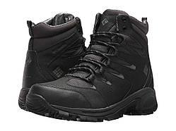Ботинки Columbia Gunnison Omni-Heat. До - 32 С
