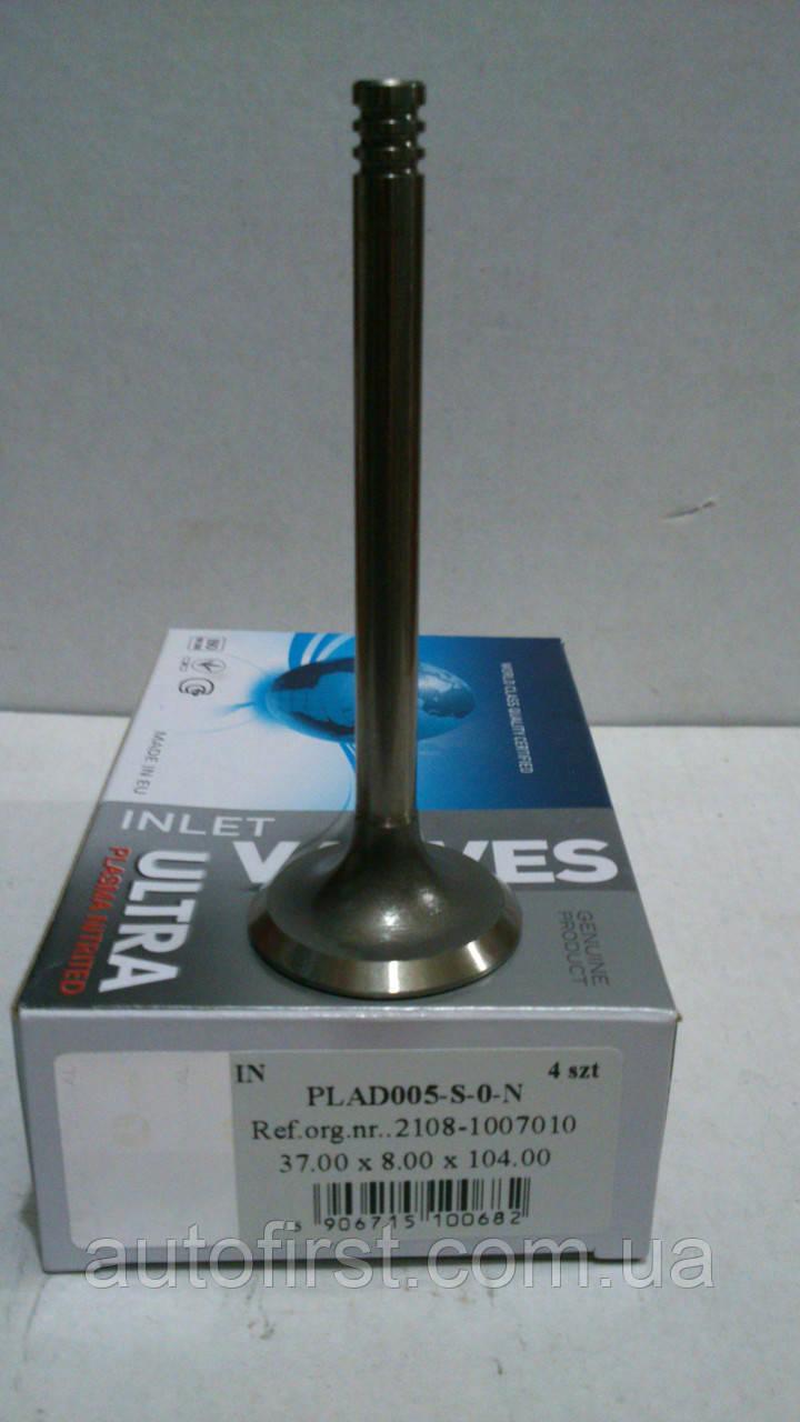 AMP PLAD005-S-0-N Клапан впускной азотированный ВAЗ 2108 1,5 (Польша)