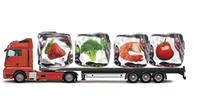 Транспортировка товара в компании «Ніко Фрост»