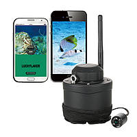 Беспроводная подводная видеокамера для рыбалки Lucky FF3309 Гарантия!