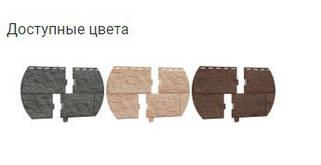 Сайдинг Стоун-хаус Камень НОВИНКА