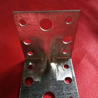 Уголок усиленный крепежный 50х50х50х1,5