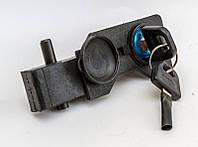 Рычаг расцепителя с замком DoorHan DHSL115
