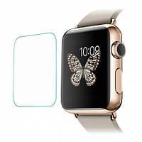 Защитное стекло для Apple Watch 42 mm закаленное