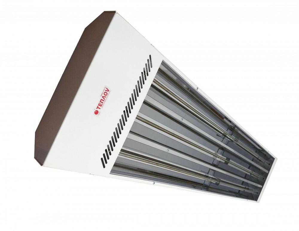 Промышленный инфракрасный обогреватель Теплов У4500