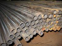 Труба круглая стальная ВГП Ду 25 * 2,8
