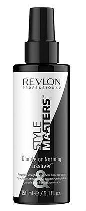 Спрей для выпрямления волос с термозащитой REVLON Style Masters Dorn Lissaver 150 мл