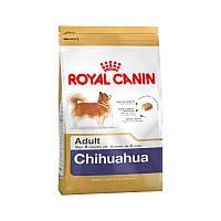 Сухой корм Роял Канин для собак породы чихуахуа (Royal Canin Chihuahua Adult), 1,5 кг