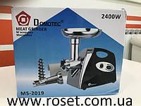 Электромясорубка-соковыжималка DоmоTеc МS2019