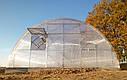 Теплица Эко Топ  6 х 40 м Премиум 6 мм, фото 2