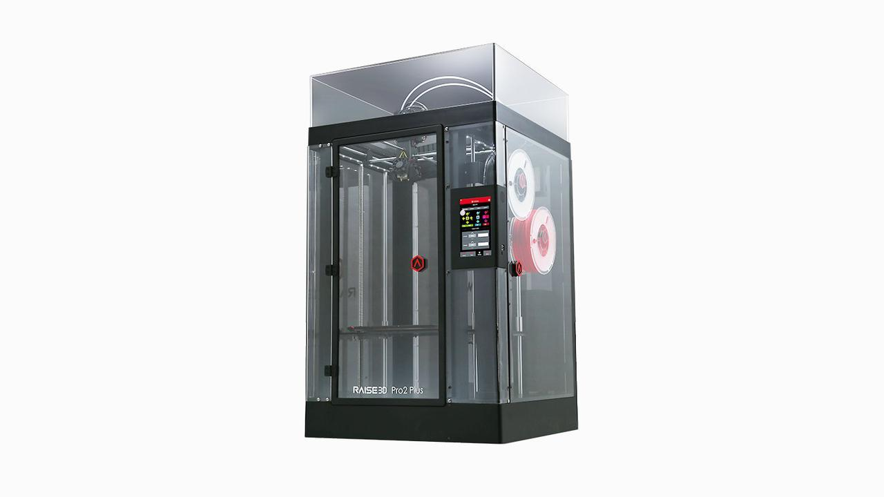 Принтер для 3D друку Raise 3D PRO2 Plus