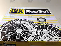Комплект сцепления LUK 622 1396 00 на Daewoo Lanos 1.6(16V) Nubira 1.6(16V) Tacuma 1.6-1.8