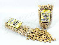 Фисташка фундуковая жаренная соленая, Иран. Упаковка 250 гр. F0001