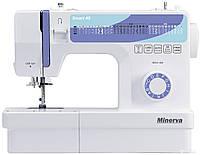 Швейная машина MINERVA Smart 40