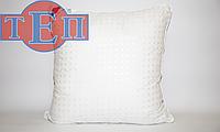 Подушка ТЕП искусственный лебяжий пух 70 х 70 см.