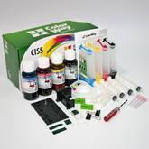 СНПЧ ColorWay для Canon MG-2140/3540/4240 V2+чернила (4х50) Economy