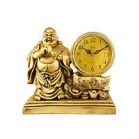 Камінний годинник Будда Jibo 537-A
