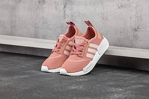 Кроссовки Adidas Original NMD Runner Pink White