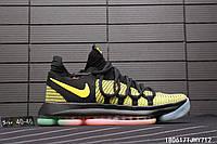 Кроссовки Nike KD 10 реплика