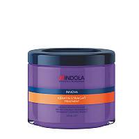 INDOLA Innova Keratin Straight Treatment — Индола Маска для выравнивания волос-шаг 3 (200 мл)