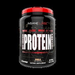 Протеїн Insane Labz Quantum Protein Project 863 g