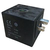 Катушка соленоидного клапана SIRAI 24В A/C 50Hz