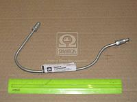Трубка тормозная от регулятора давления к левому заднему тормозу СТАНДАРТ ВАЗ 2110 (пр-во Дорожная карта)