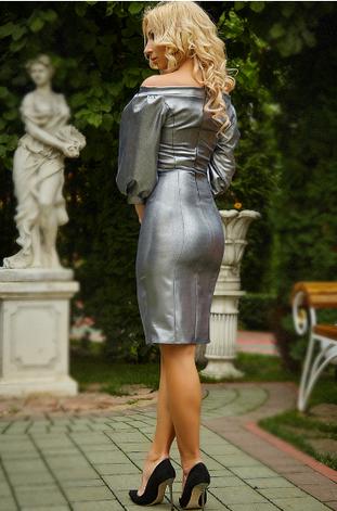 """Платье """"Эльза"""" , фото 2"""
