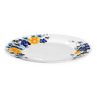 Тарелка обеденная Оселя