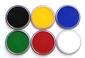 Набор аквагрим Diamond FX 6 основных цветов